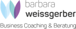 Barbara Weissgerber Business Coaching