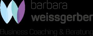 Barbara Weissgerber Business Coaching & Beratung